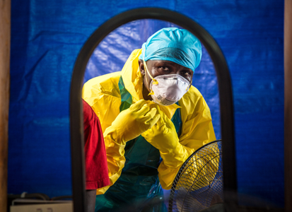 Fighting Ebola with Impact Investment
